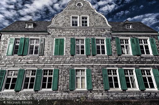 Haus im Bergischen Land........