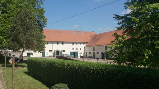 Der Hartungshof