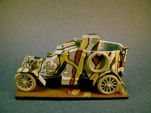 Autocanon Renault 37mm 1915