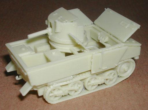 Automoteur Belge T13 B1/B2