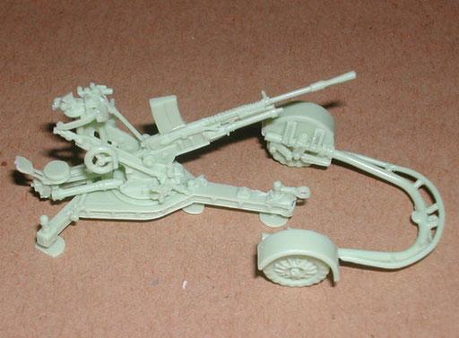 Canon de 25mm anti-aérien modèle 39