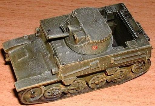 Automoteur Belge T13 B3