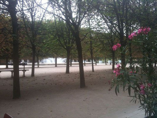 Les Jardins du Palais Royal, 75001