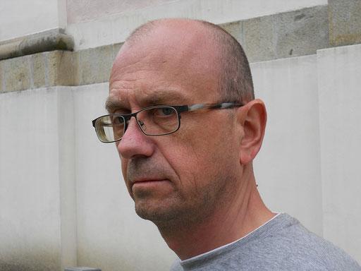 Bernhard Hatmanstorfer