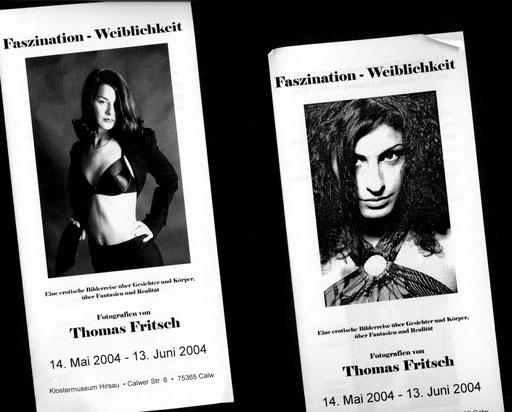 2004 Faszination Weiblichkeit