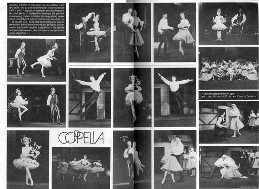 COPPELIA Theater Görlitz