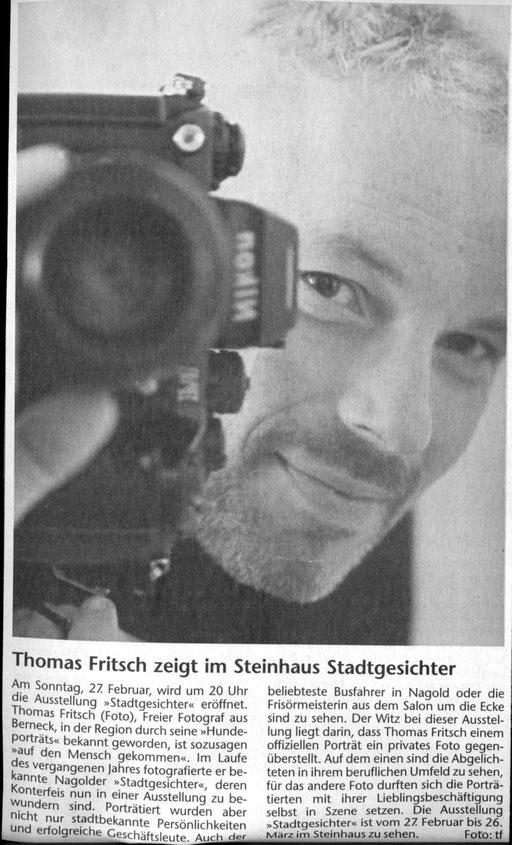 Fotograf.Thomas.Fritsch