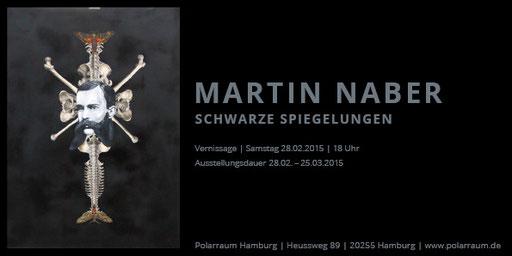 Ausstellung verlängert bis zum 30.04.2015