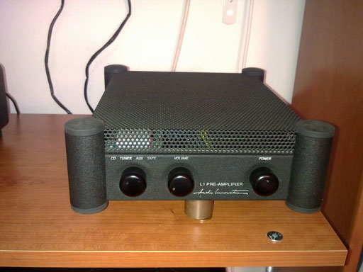 AUDIO INNOVATIONS L1