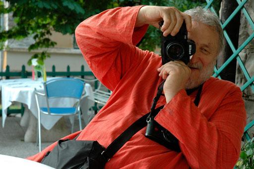 Gian Butturini fotoreporter