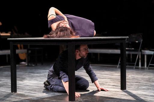 Tartuffe. Création 2014