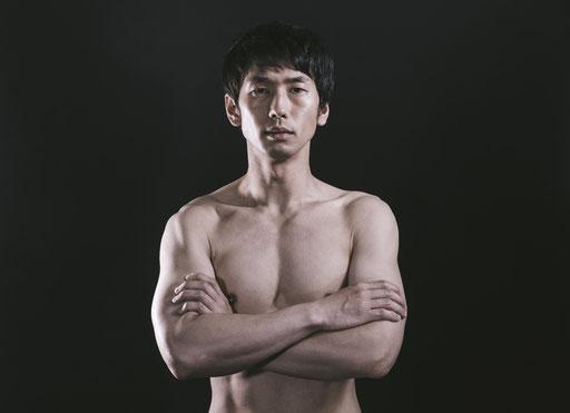 筋肉をつけても腰痛が治らない奈良県御所市の男性