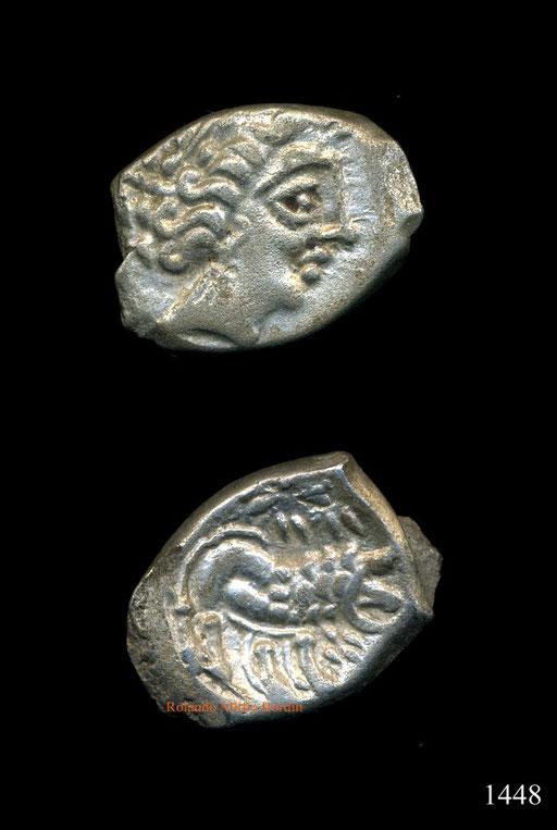 1448 -CENOMANI