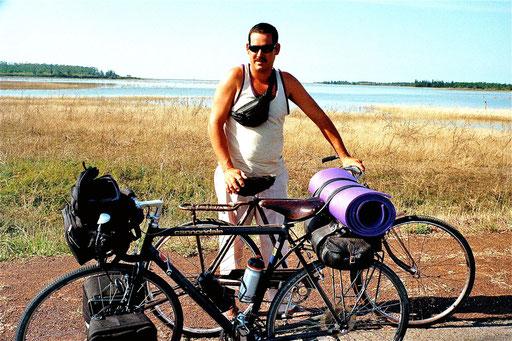 In Kuba gibt es noch viele Radler