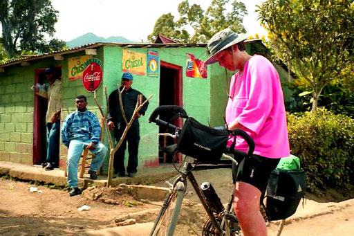 Constanza - die einzigste Schule im Umkreis von 50 km