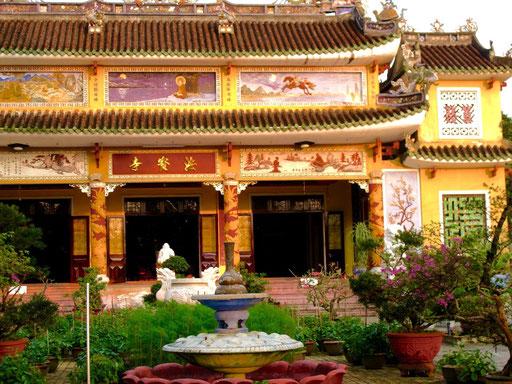 Fujian Versammlungshalle