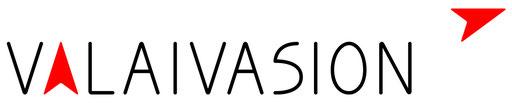 Logo; Valaivasion; Entreprise de transport; Transport de personnes; Valais; Riddes; Wallis; Transportunternehmen; Tobias Willa; Illustration; Grafik; Pfeil; Fleche; Rouge; Visuel; Auftritt; logo d'entreprise; Valaivasion; Sion; Sierre; Anzère
