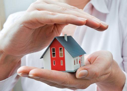 Dienstleistungen rund ums Haus - AVI Gebäude-Service