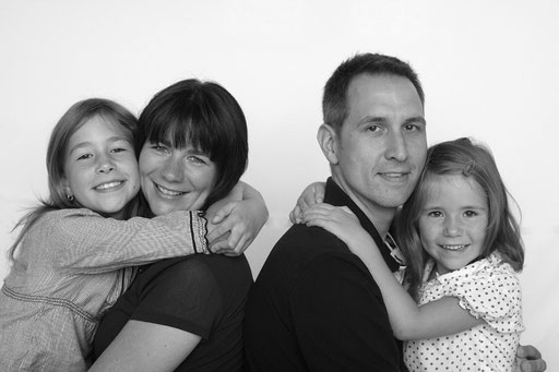 ganze Family