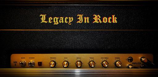 Legacy In Rock