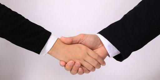 個人情報保護は社会保険労務士事務所の「信用・信頼」の証です。