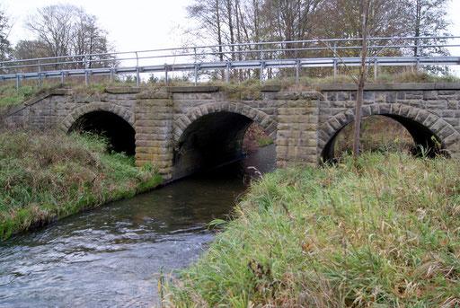 Bild: Teichler Seeligstadt Wesenitzbrücke Rennersdorf 2013