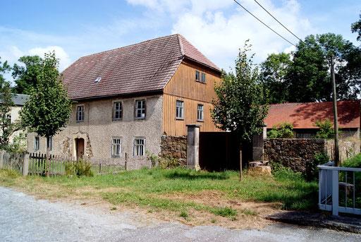 Bild: Seeligstadt Sachsen Forsthaus