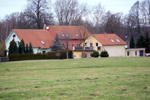 Bild: Seeligstadt Sachsen Stäuchermühle Teichler