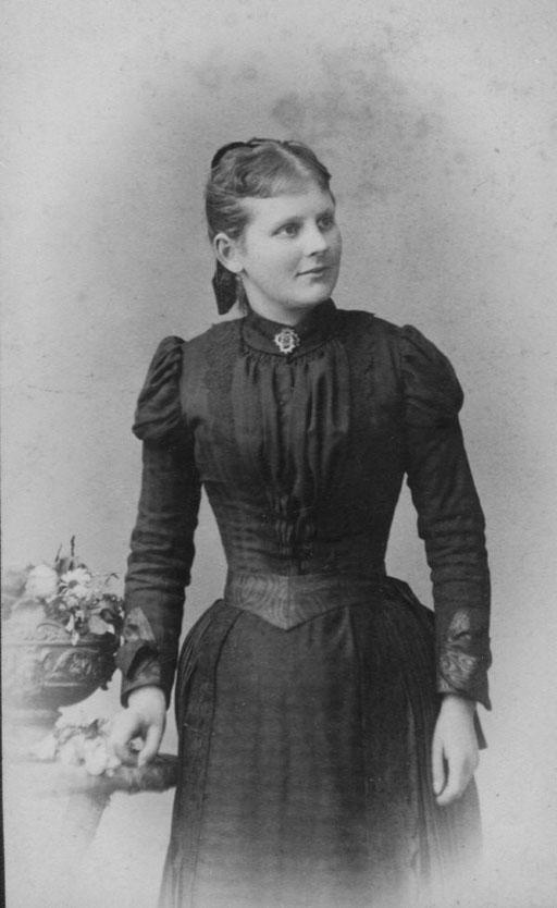 Anna Fuetscher