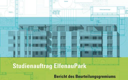 Jurybericht ElfenauPark
