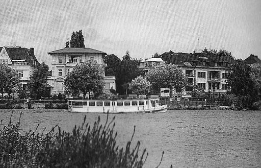 Villa Kramer, Bellevue 26,
