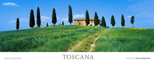 Kalender < Toscana >