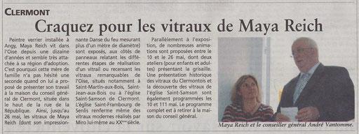 Oise Hebdo 25 avril 2012