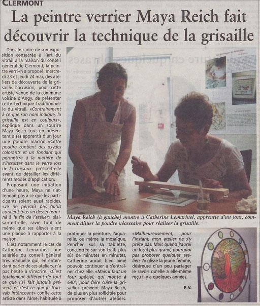 Oise Hebdo 30 mai 2012
