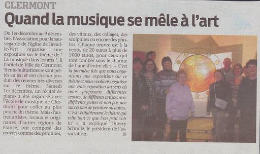 Le Bonhomme Picard 12 décembre 2012