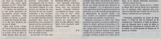 Oise Hebdo 21 septembre 2011