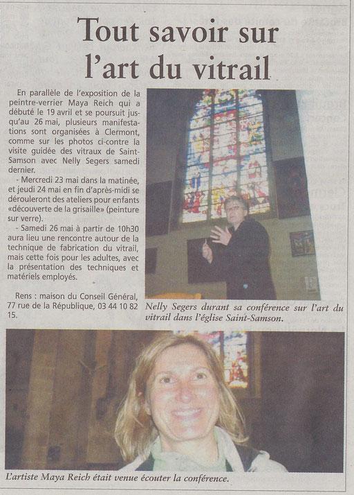 Oise Hebdo 16 mai 2012
