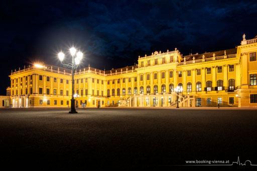 Kultur- und Weihnachtsmarkt & Neujahrsmarkt Schloß Schönbrunn, günstig Hotel zu Weihnachten buchen, unser Tipp Hotel Urania
