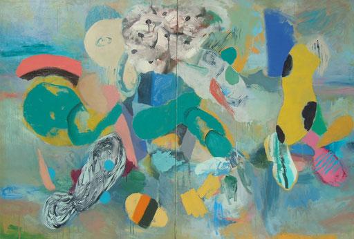 Obra presentada en Doce Dodici en Milán. Organizada por MECA