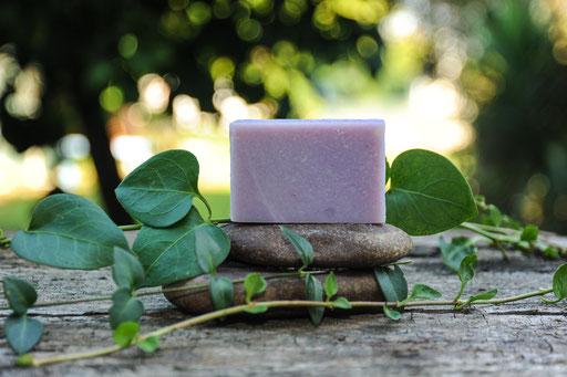 jabón de lavanda-cosmética natural ecológica-decoloresnatur