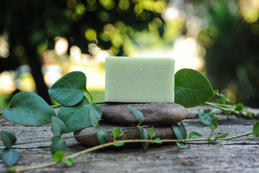 jabón natural de árbol del té-cosmética natural ecológica-decoloresnatur