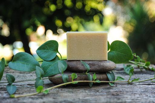 jabón natural de azufre-cosmética natural ecológica-decoloresnatur