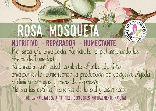 jabón de rosa mosqueta-cosmética natural ecológica-decoloresnatur