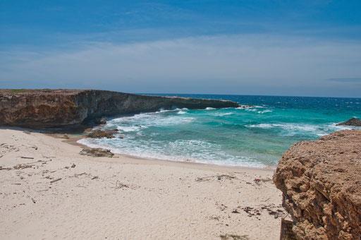 Aruba: Dos Playa