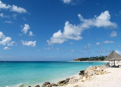 Aruba: Druif Beach