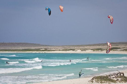 Aruba: Boca Grandi