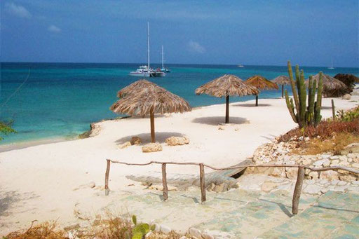 Aruba: Boca Catalina