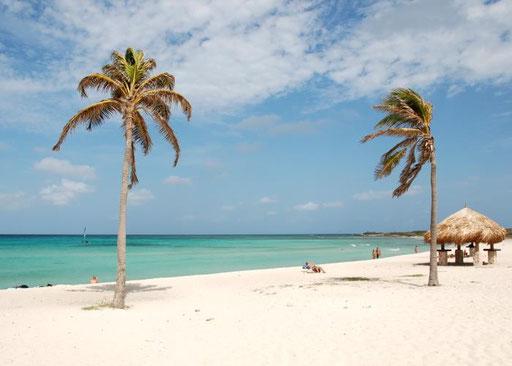 Aruba: Arashi Beach