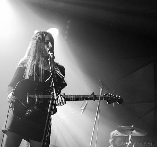 3 décembre 2018 - Lydia Képinski @ Nouveau Casino (Showcases Pros du Festival Aurores Montréal)