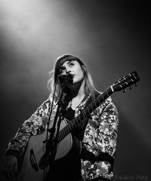 12 décembre 2016 - Caroline Savoie @ FGO-Barbara (Festival Aurores Montréal)